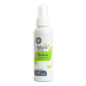 Relaax Spray Relajante Antiestrés 120ml