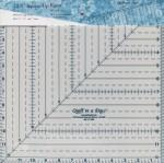 "12 1/2"" Square Up Ruler"
