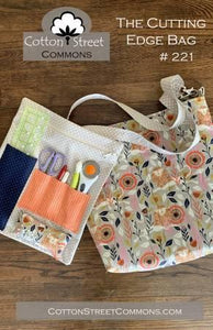The Cutting Edge Bag Pattern
