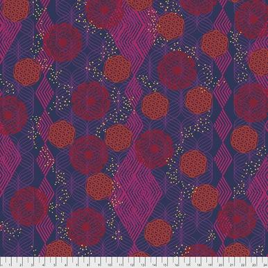 Valon Wells TaPestry Plum