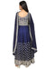 Blueberry flora anarkali.