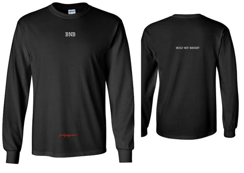 BNB X PURPOSE L/S