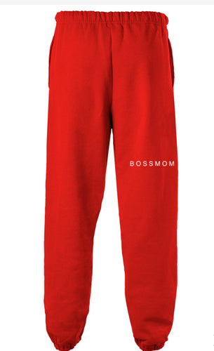 BOSSMOM Ruby Sweatpants