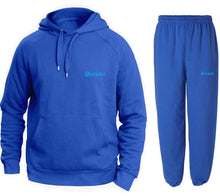 "Load image into Gallery viewer, ""COBALT"" Sweatsuit Set"