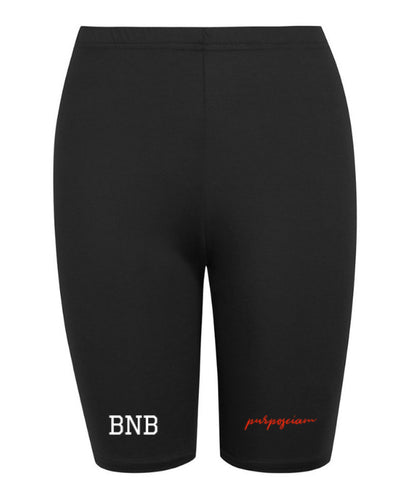 BNB X PURPOSE Shorts
