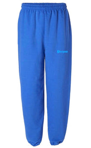 """COBALT"" Sweatpants"