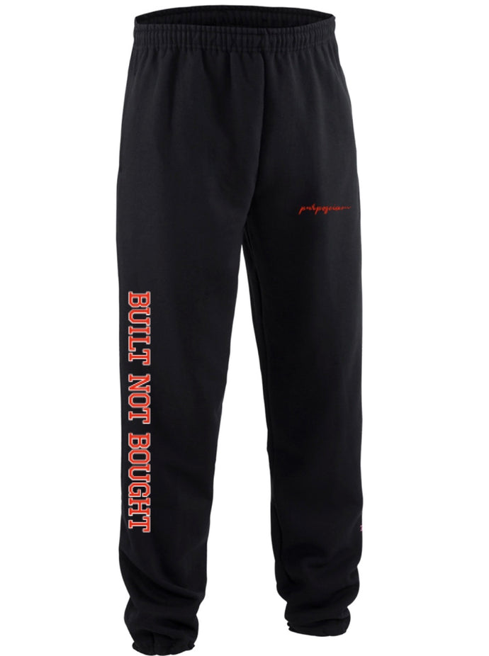 BNB X PURPOSE Sweatpants