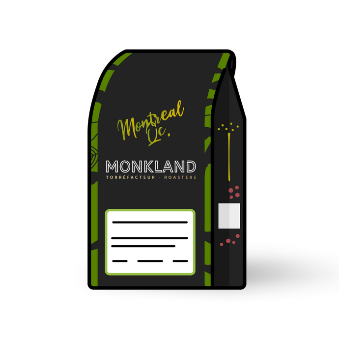 Monkland • Seasonal Organic