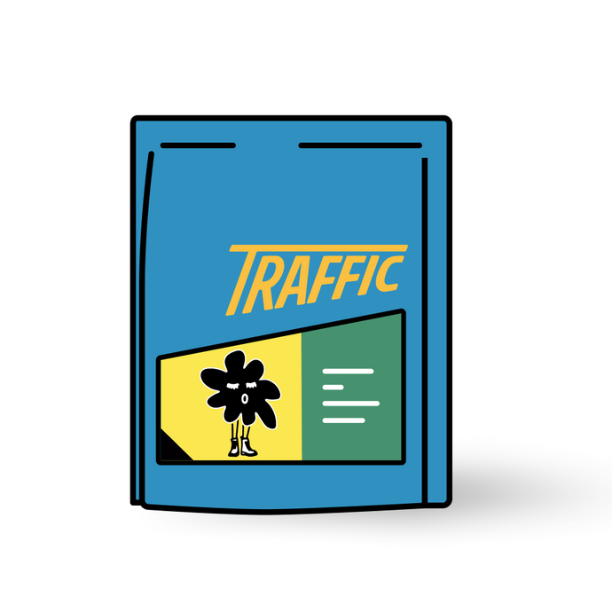Traffic ◦ Sauvage