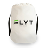FLYT Cloth Golf Shoe Bag