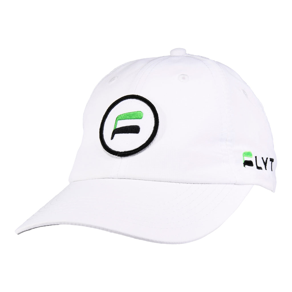 Merrowed Edge Patch Hat