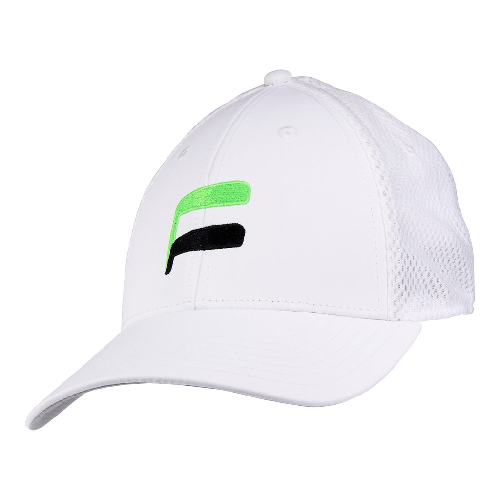 The Avalon 'F' Hat