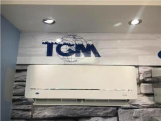 TGM Optimum series 24,,000 BTU/H - 220 V (23 Seer)