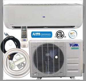 TGM Dream Series 12,000 BTU/H - 220 V (19 SEER)