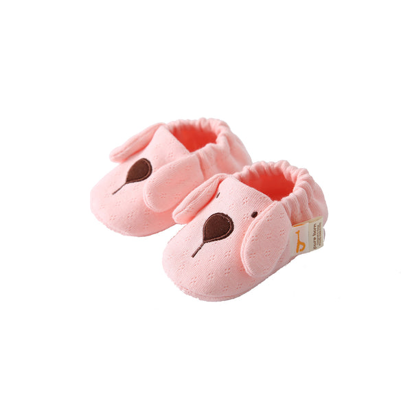 Pureborn Baby Unisex Puppy Shoes