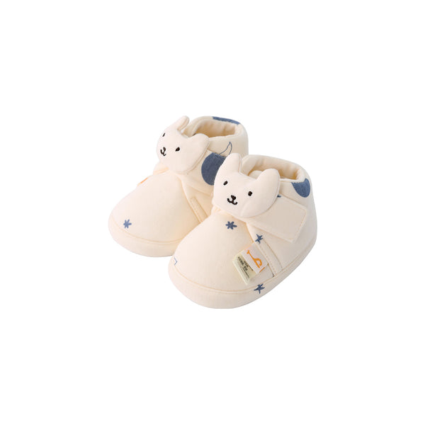 Pureborn Baby Cantoon Shoes