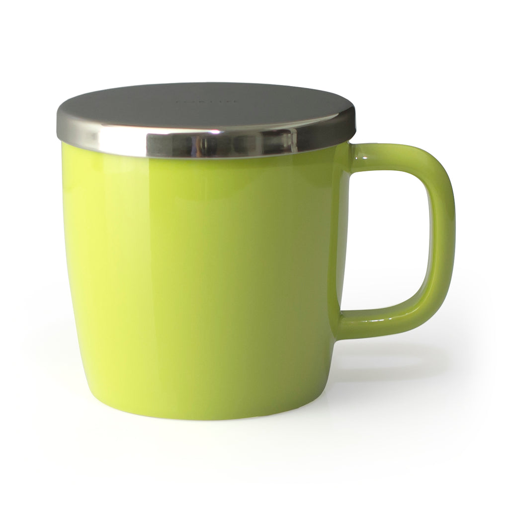 [FORLIFE] Dew Brew-in-Mug (Satin Finish)