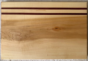 Wood Cutting Board/Charcuterie Board