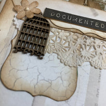 Load image into Gallery viewer, Beautiful Moments Last Forever junk journal  mini album