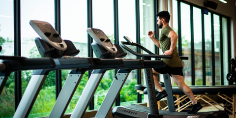treadmills for commercial gym
