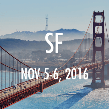 Generation Beauty SF 2016 Recap