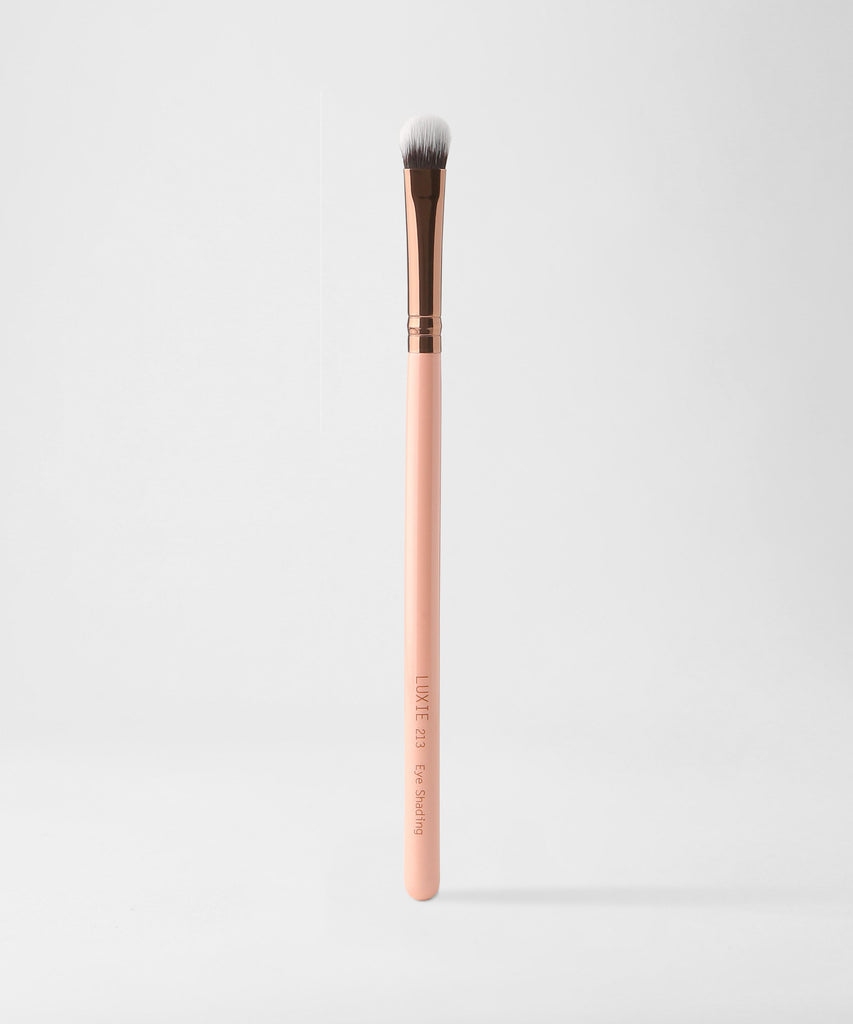 LUXIE 243 Precision Blending Rose Gold