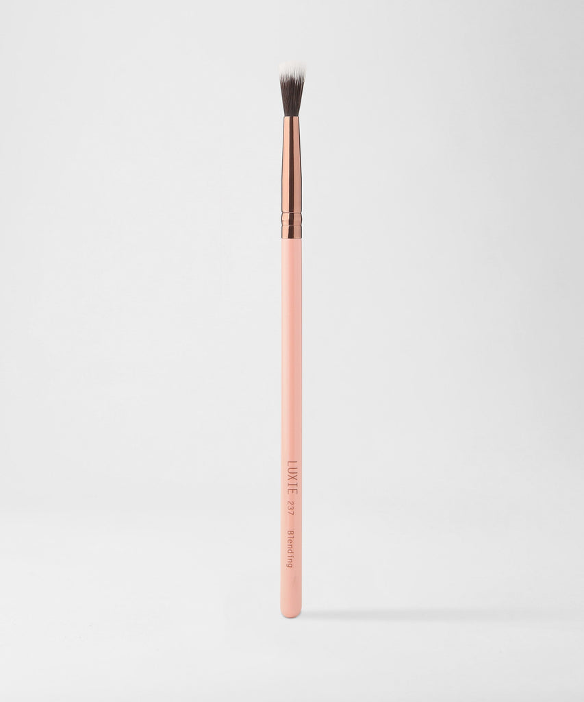 LUXIE 237 Blending Rose Gold