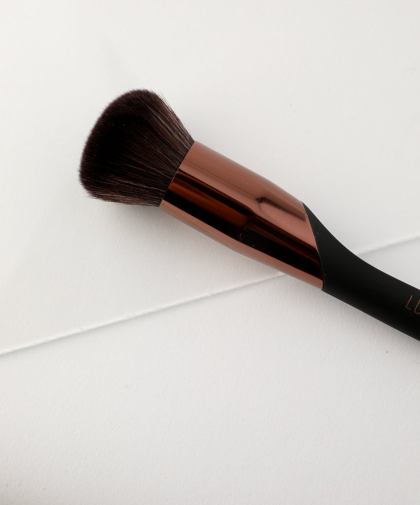 LUXIE 732 Airbrush Foundation Brush - ProTools - luxiebeauty
