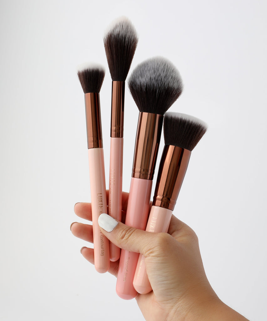 LUXIE Powder Contour Set