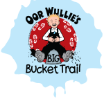 Oor Wullie Big Bucket Trail Store