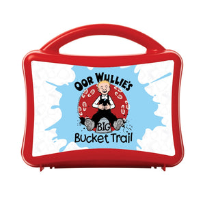 Bucket Trail Lunch Box