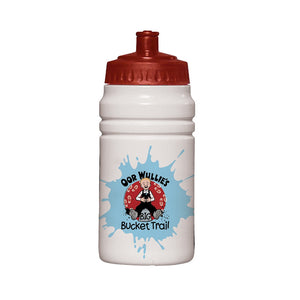 Oor Wullie Bucket Trail Sports Bottle