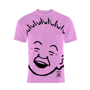 Pink Oor Wullie T-Shirt