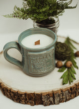 Load image into Gallery viewer, Blueberry Cobbler Candle