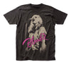 Blondie Mic T-Shirt