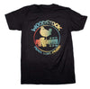 Woodstock Colorful Logo T-Shirt