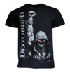 Disturbed Up Yer Fist T-Shirt