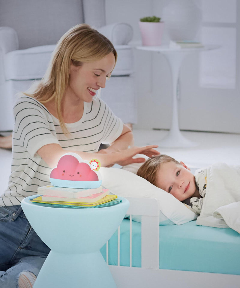 Skip Hop Moonlight & Melodies Sleep Trainer Nightlight