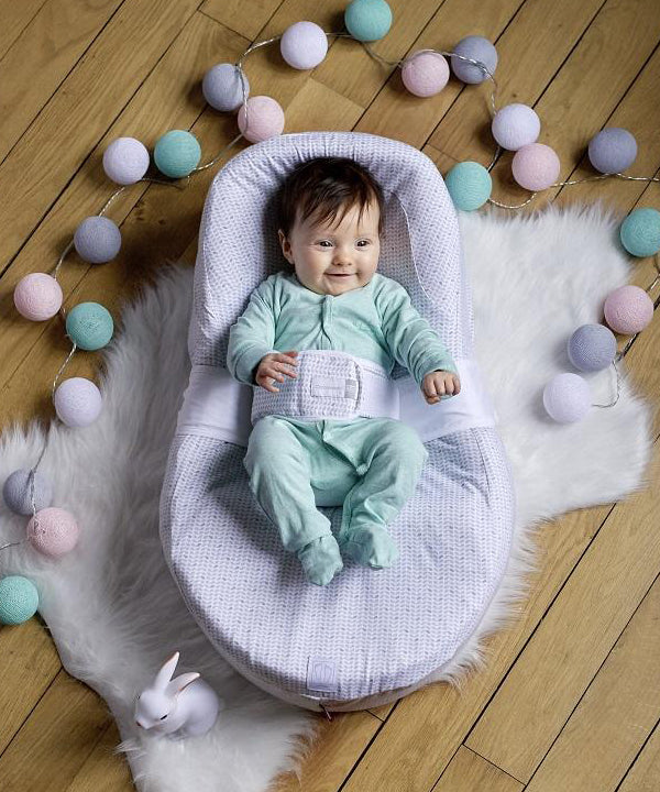 Cocoonababy® Nest Leaf  Limited Edition (new version)