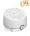 Marpac Yogasleep Whish White Noise Sound Machine