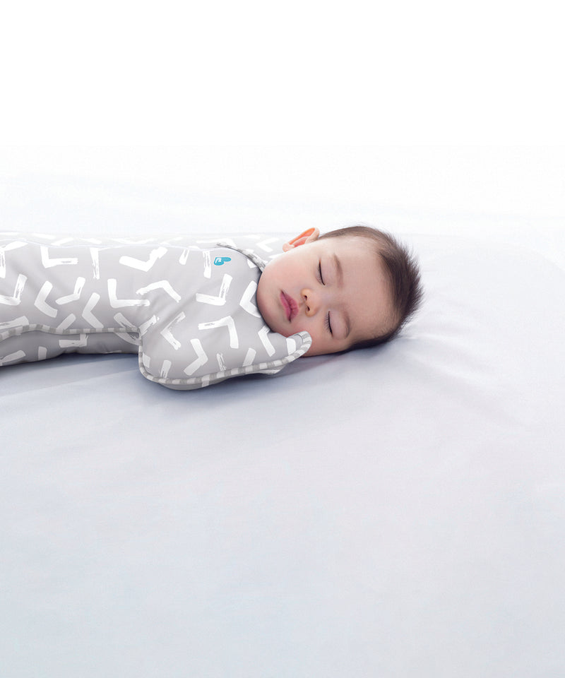Love to Swaddle UP™ Bamboo Lite 0.2 Tog
