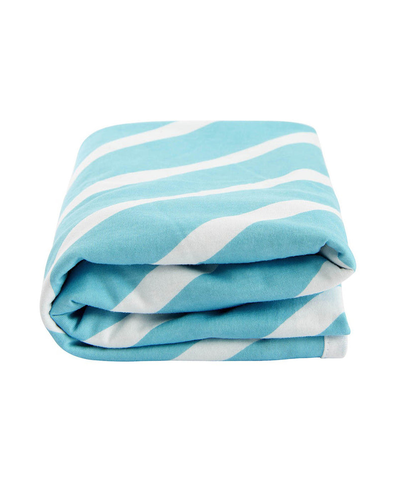 L'il Fraser Collection Jersey Baby Swaddle Wrap - Billie