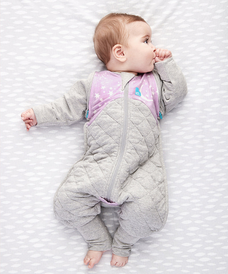 Love to Swaddle UP™ TRANSITION SUIT  WARM 2.5 Tog