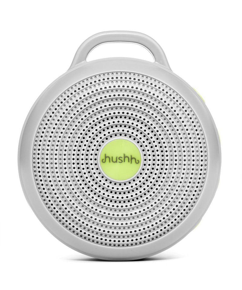 Marpac Yogasleep Hushh Portable White Noise Machine For Baby