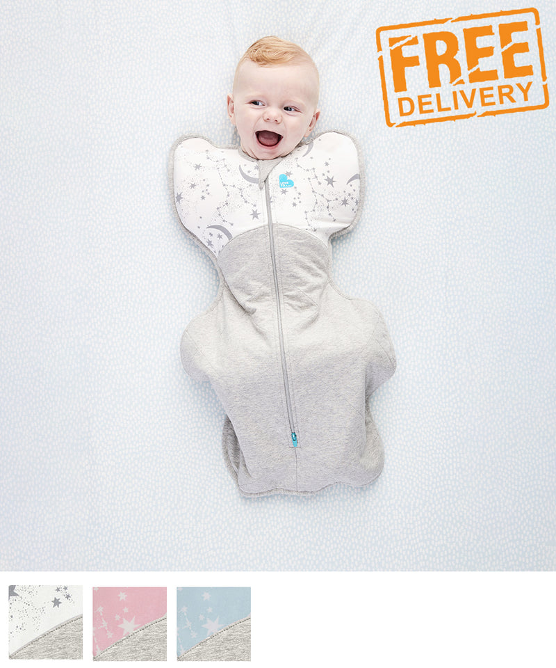 Love to Swaddle UP™ WARM 2.5 Tog