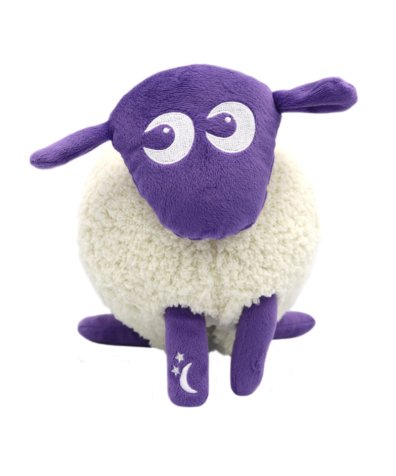 Ewan The Dream Sheep  Deluxe With Cry Sensor and Shush