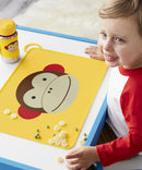 Skip Hop Zoo Fold & Go Placemat - Various Designs
