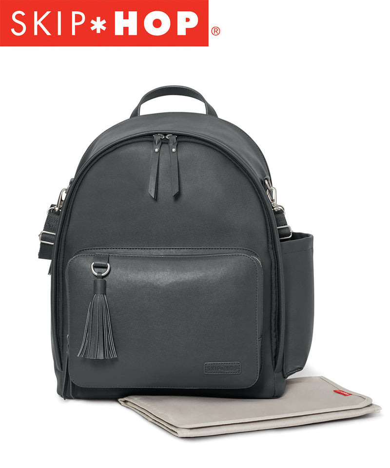 Skip Hop Greenwich Simply Chic Nappy Backpack - Various Designs