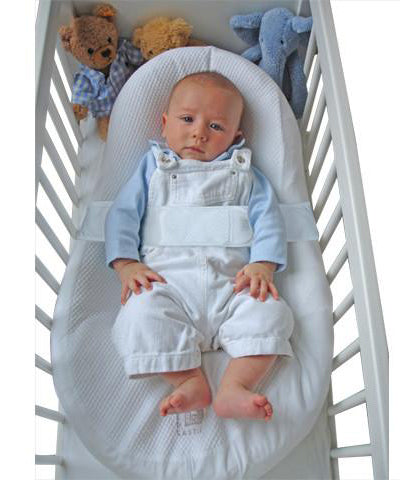 Cocoonababy® Nest White (new version)