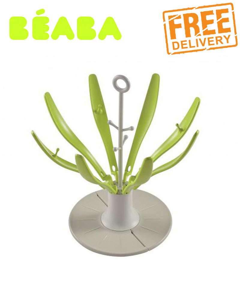 Beaba Foldable Draining Rack